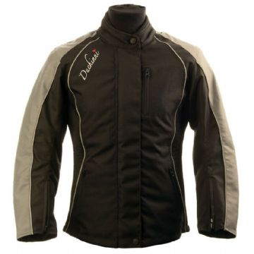 Duchinni Tess Ladies Waterproof Motorcycle Motorbike Textile Jacket